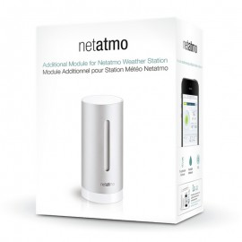 Módulo adicional interior Netatmo