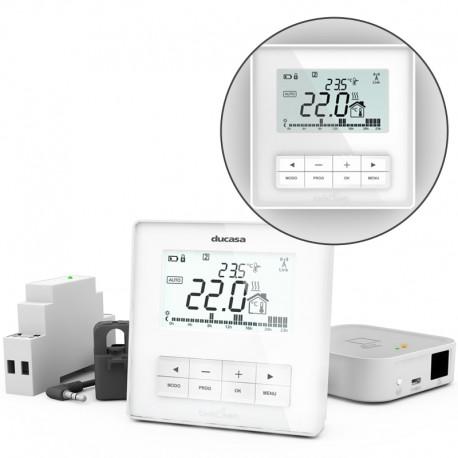 MULTITERMOSTATO Boiler+Energy Celsius