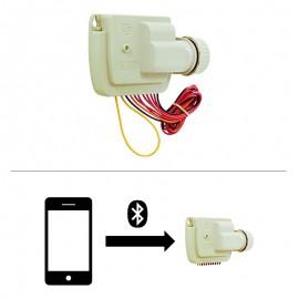 Módulo de Riego a Bateria Bluetooth