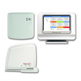 Evohome connected pack