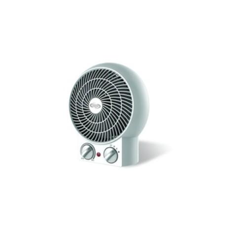 Calefactor termoventilador TWIST