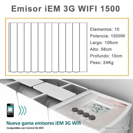 iEM 3G WIFI 1.500