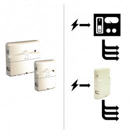 Módulo de Riego 220VAC Bluetooth
