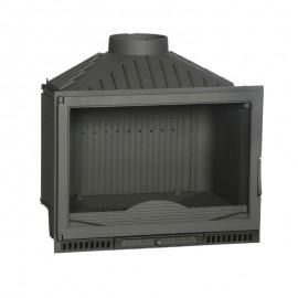 Estufa de leña insertable (NR216)