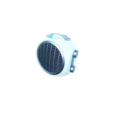 Calefactor termoventilador 2000W