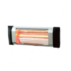 Calefactor fibra carbono 2000W